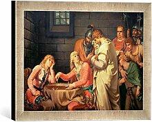 'Image encadrée de Johann Heinrich Guillaume