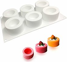 3d Jelly Pudding Petit Gâteau Moules Silicone