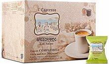 400Capsules Café Ocelot Insomnie compatibles