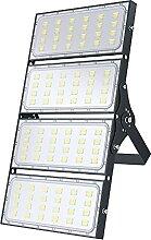 400W Projecteur LED, Spot Led Extérieur Puissant