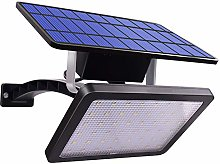 48 LEDs Solar Light Super Bright Éclairage