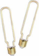 4W Edison LED Ampoule Créativité LED Ampoule