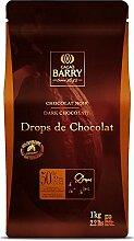 5 kg de gouttes de chocolat fondent Drops de