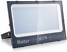 500W Projecteurs LED Éxterieur, 51000LM Spot LED
