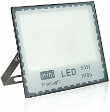 50W Projecteur LED Anti-éblouissant IP66 Spot LED
