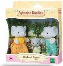 5376 sylvanian famille elephant 5376
