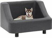5435•NEUF•Canapé pour chien design scandinave