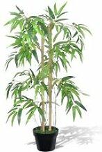 5843SOLDES DAY® Plante artificielle arbre à la