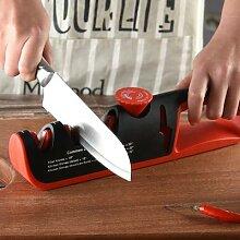 5In1 Aiguiseur De Couteaux Professionnel Cuisine