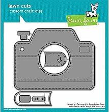 6 Dies/Matrices de découpe 'Lawn Fawn'