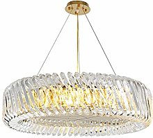60 * 60 * 22cm LED Luxe Lampe De Lustre En Cristal