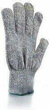 61102 Gege nschuih Textile houdschuh L - Lacor
