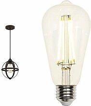 63619 Luminaire suspendu d'intérieur à une