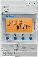 6410100 Horloge programmable digitale TR 641 TOP2