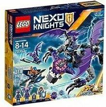 70353 heli-gargouille  lego(r) nexo knights? 70353