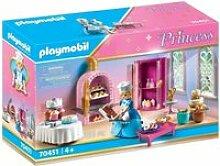 70451 pâtisserie du palais, playmobil princess