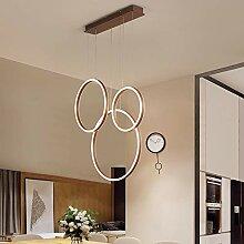 70W Moderne LED Suspension Luminaire Bureau