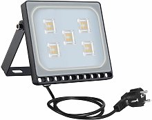 8 PCS 30W 6ème génération de lampadaire