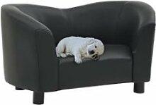 8105•NEUF•Canapé pour chien design scandinave