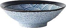 9.5 pouce Chapeau de motif japonais Creative Grand