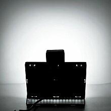 9 PCS 100W Projecteur LED SMD Lampe Extérieure