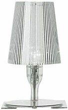 9050B4 Lampe de chevet Take (Transparent) - Kartell