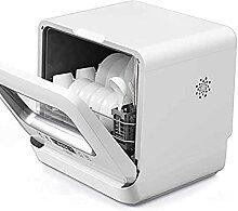 950 W - Lave-vaisselle - Nettoyage rapide -