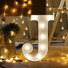 99L'amour LED Lettre Guirlande Lumineuse