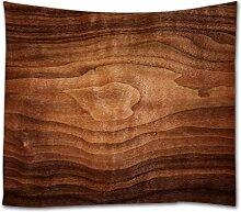A.Monamour Tapisserie Murales Fond De Texture Bois