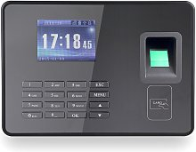 A8 Ingenierie Flagship Biometrique D'Empreinte
