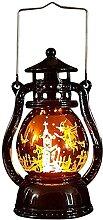 AACXRCR Feu de cheminée Feu de cheminée Lampe