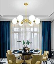 AAZX Lustre,Moderne Pendant Light Table à