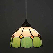 AAZX Tiffany - Mini suspension - 1 lampe -