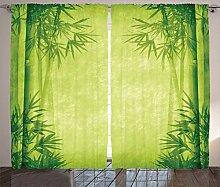 ABAKUHAUS Bambou Rideaux, Fengshui, Décoration