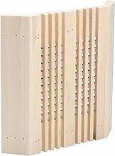 Abat-jour, 27X28 cm Durable Sauna pièce carré