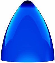 Abat-jour Bleu Funk 27, E27, Max 25W, 230V