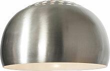 Abat-jour en acier pour lampe à arc XXL Luminaire