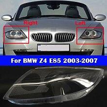 Abat-jour pour BMW Z4 E85 2003 – 2007, couvercle