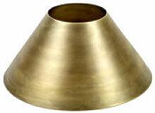 Abat-jour Sharp /Ø 26 cm - Pour baladeuse & lampe
