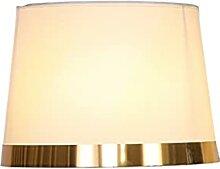 Abats-jour Lampe de table Couverture de coquille