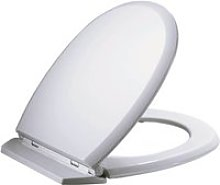 Abattant wc blanc - 819878 819878