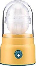 ABCFR Shakers manuels d'oeufs, mélangeur