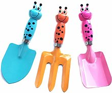 Abcidubxc Mini outil de jardinage pour enfants