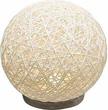 AC-Déco Lampe Design en Forme de Boule - D 18.5