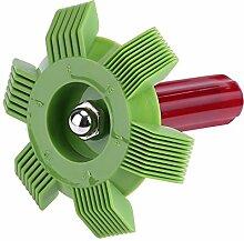 AC Evaporateur à Condensateur Radiateur Coil Fin