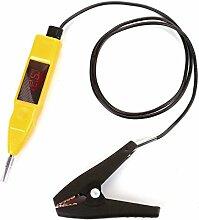 ACBungji Lampe de test à 2 pôles - Voltmètre