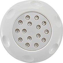 ACCEDE Éclairage détang Lampe de piscine IP68