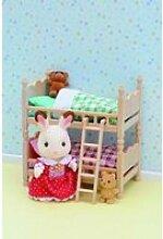 Accessoire de figurine 4254 mobilier chambre