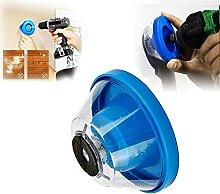 Accessoire indispensable pour perceuse électrique