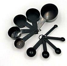Accessoires de cuisine 5/10 Pièces En Plastique